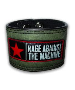 Bracelet rock Rage Against the Machine