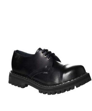Chaussures coquées noires