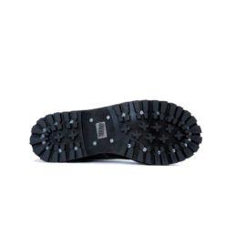 Semelle des chaussures coquées Steel (type rangers)