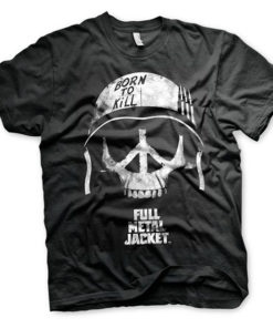 T-shirt FULL METAL JACKET (Face)
