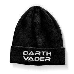 Bonnet Darth Vader Beanie de couleur