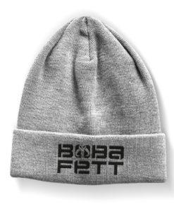 Bonnet Star Wars Bob Fett Beanie de couleur