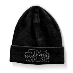 Bonnet Star Wars VII Beanie de couleur