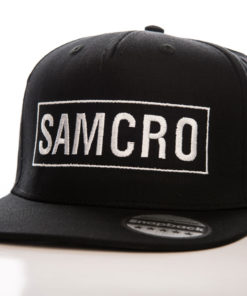 Casquette SAMCRO Sons of Anarchy