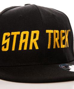 Casquette du film Star Trek
