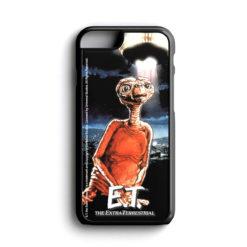 Coque de téléphone E.T. Extra Terrestrial Mobile de couleur