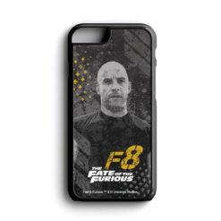 Coque de téléphone F8 - Toretto de couleur