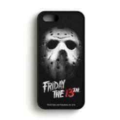 Coque de téléphone Friday The 13th de couleur
