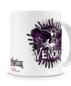 Mug Marvel - Venom pour thé ou café de couleur