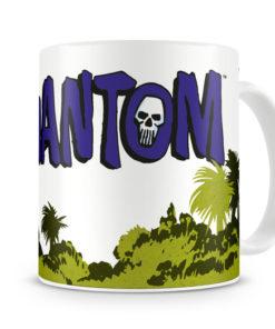Mug The Phantom Jungle pour thé ou café de couleur