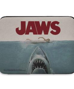 Pochette ordinateur JAWS Poster de couleur