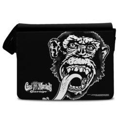 Sac bandoulière GMG Big Monkey de couleur