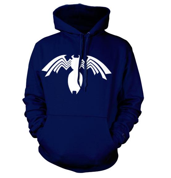 Sweat à capuche Venom Icon