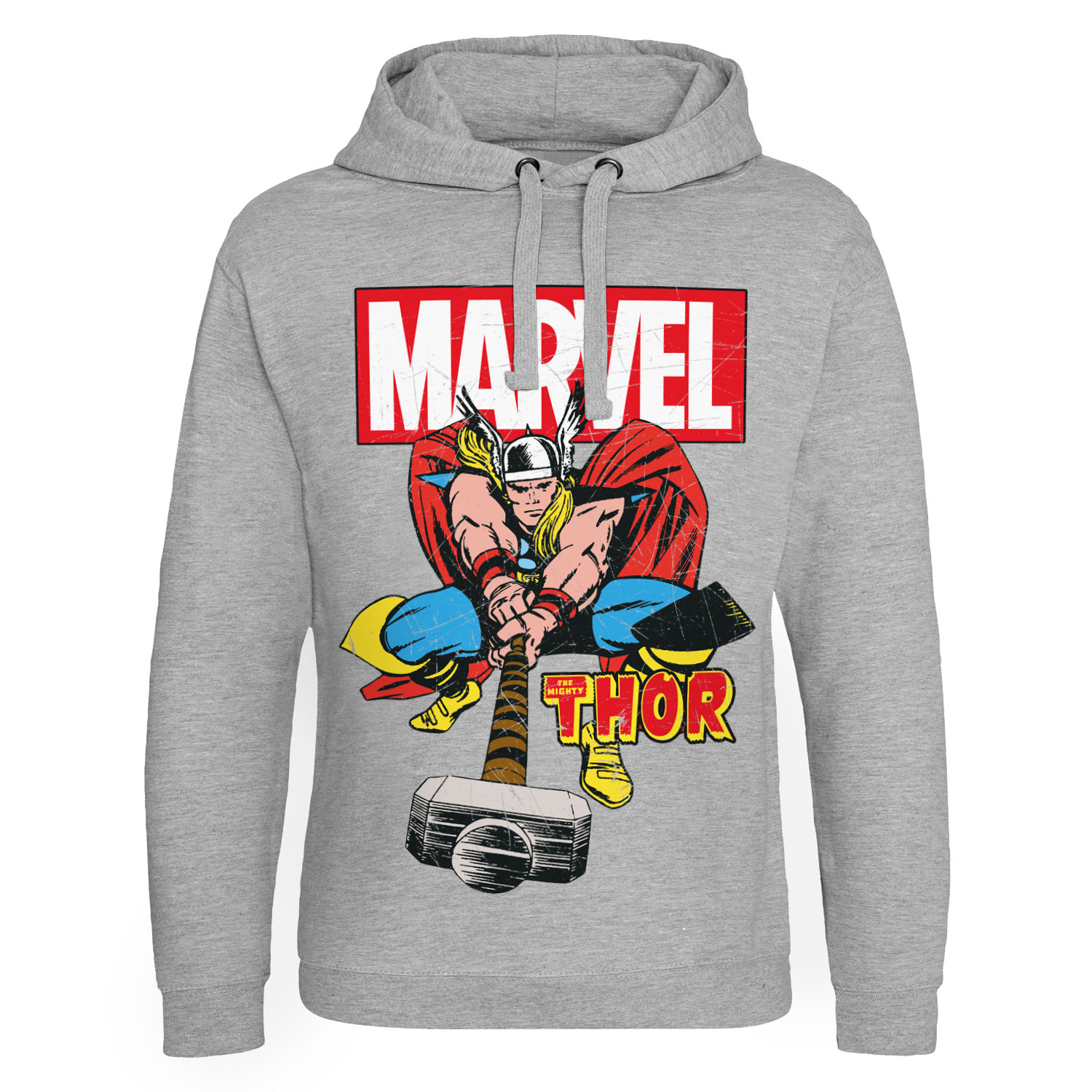 ThorAchat Chers Comics Pas Sweat Capuche The Mighty Marvel De 9WHED2IY