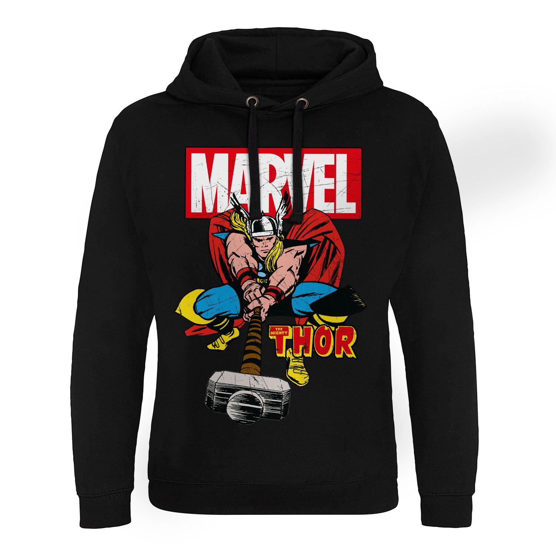 ab2690abbd2f9 Sweat capuche Marvel Comics - The Mighty Thor | Achat de Sweat ...