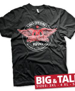 T-shirt Aerosmith - Est. 1970