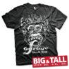 T-shirt Gas Monkey Garage - Dallas