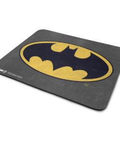 Tapis de souris Batman Signal Logo 3-Pack de couleur
