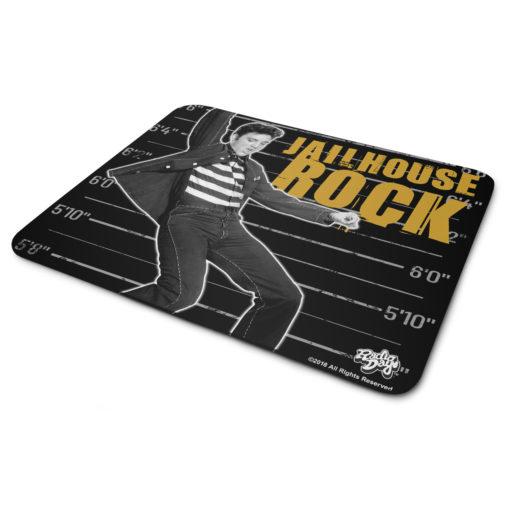 Tapis de souris Elvis Presley - Jailhouse Rock de couleur
