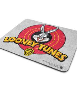 Tapis de souris Looney Tunes Logo 3-Pack de couleur