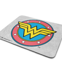 Tapis de souris Wonder Woman Logo 3-Pack de couleur
