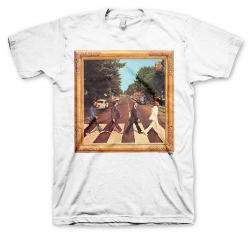Vêtements Abbey Road Cover de couleur Blanc