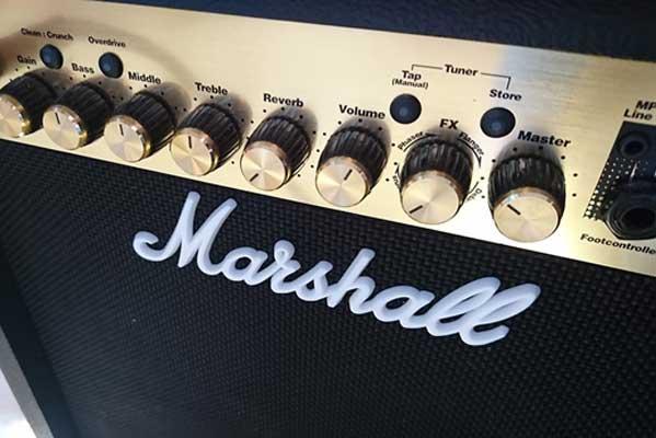 Baffles Marschall