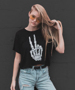 Vêtements rock pour Femme