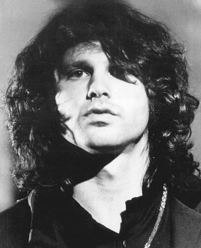 Jim Morrison des Doors