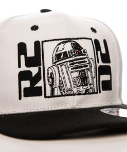 Casque robot R2D2 du film Star Wars