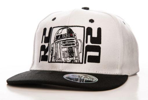 Casque robot R2 D2 du film Star Wars
