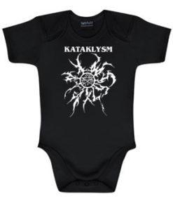 Body Kataklysm tribal