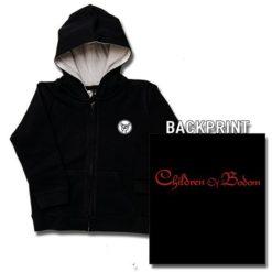 Veste enfant Children of Bodom (Logo)