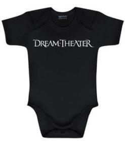 Body Dream Theater (logo)