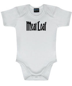 Body bébé MEAT LOAF
