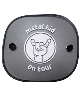 Pare soleil METAL KID ON TOUR