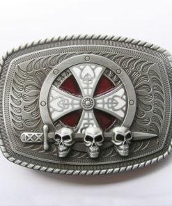 Boucle de ceinture celtic