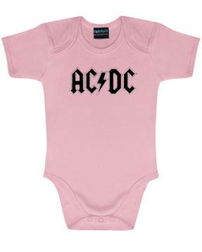 Body AC/DC Logo