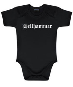 Body Hellhammer (Logo)