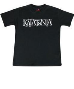 T-shirt enfant Katatonia (Logo)