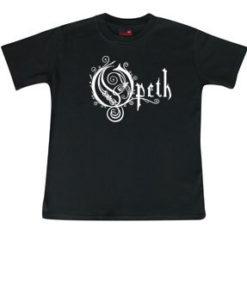 T-shirt enfant Opeth (Logo)