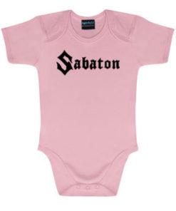 Body Sabaton (Logo)