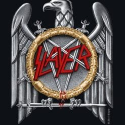 Body Slayer Silver Eagle