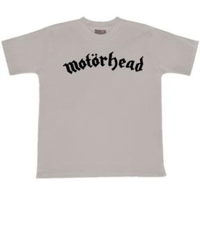 T-shirt enfant Motörhead (Logo)