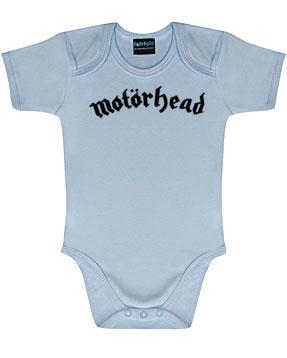 Body Motörhead logo