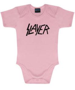 Body Slayer (Logo)