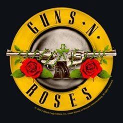 Body GUNS N ROSES