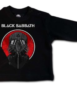 T-shirt Baby BLACK SABBATH