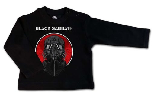 T-shirt Baby BLACK SABBATH