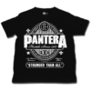 T-shirt enfant PANTERA Stronger than all
